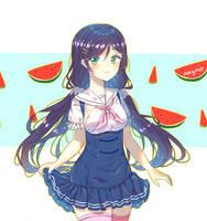 nozomi by aayari