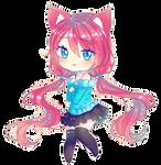 Hyanna-Natsu / gift (updated)
