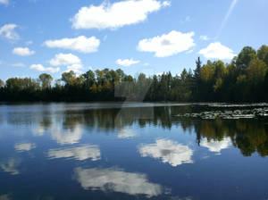 Lake Neff