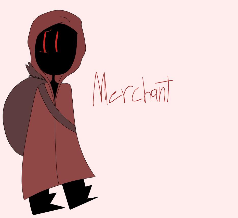 Merchant  by Captain-6