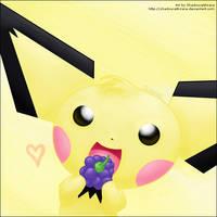 .: Sweet Adorableness by ShadowcatKirara