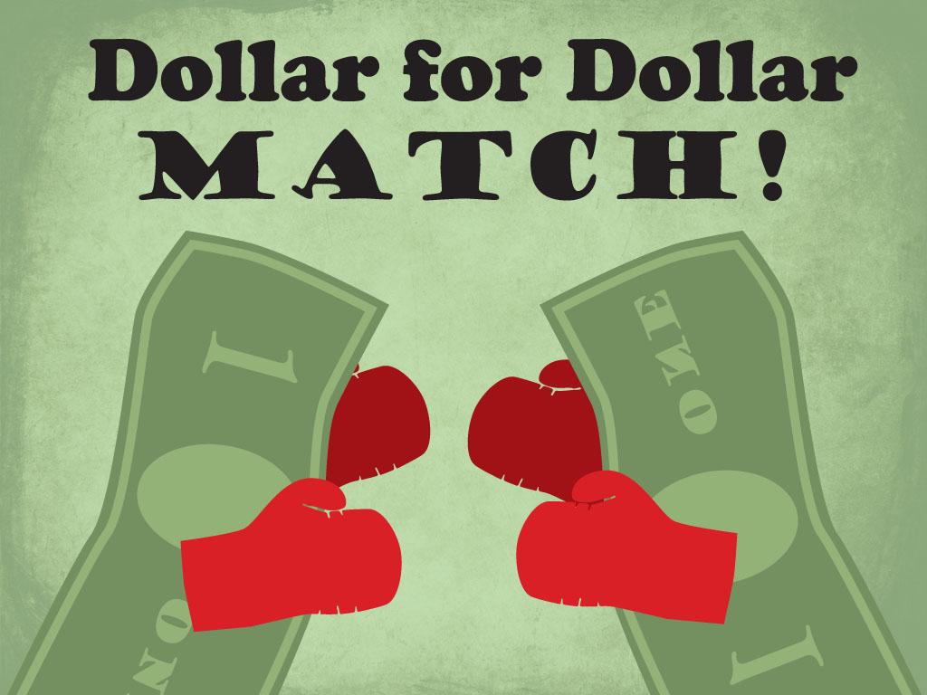 Splash Page Dollar Match by Nalthar