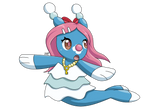 Art Trade - Melody the Brionne