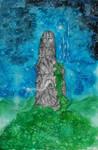 Thurs Rune Stone