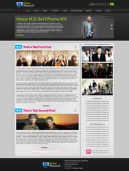 TV Series Network