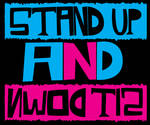 Stand Up and nwoD tiS