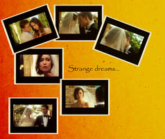Strange Dreams by SamND1967