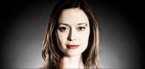 Summer Glau -Color 2-