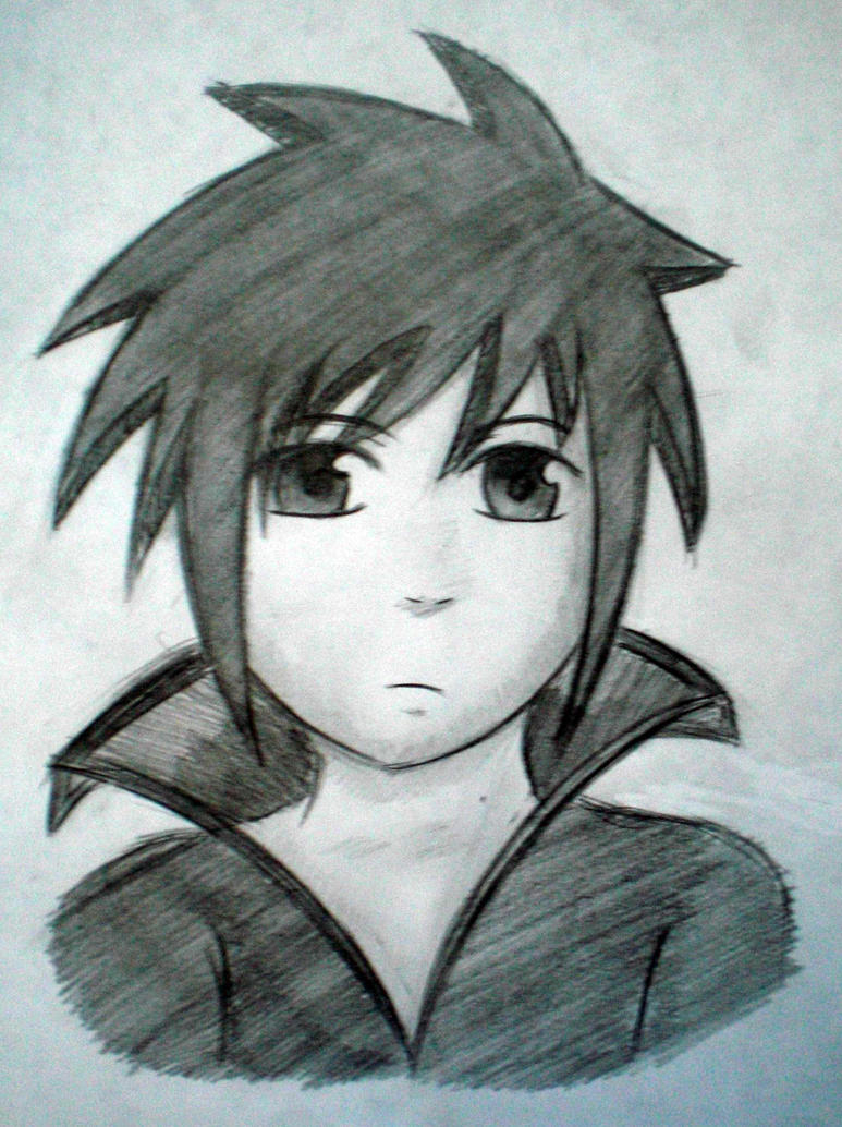 Guy simple sketch drawing anime www picturesboss com
