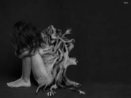 birth. by darksplashes