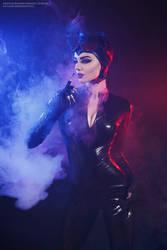 DC Comics - Catwoman