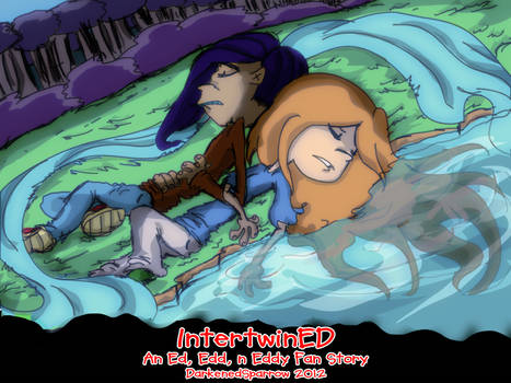 IntertwinED - Story Preview Cover
