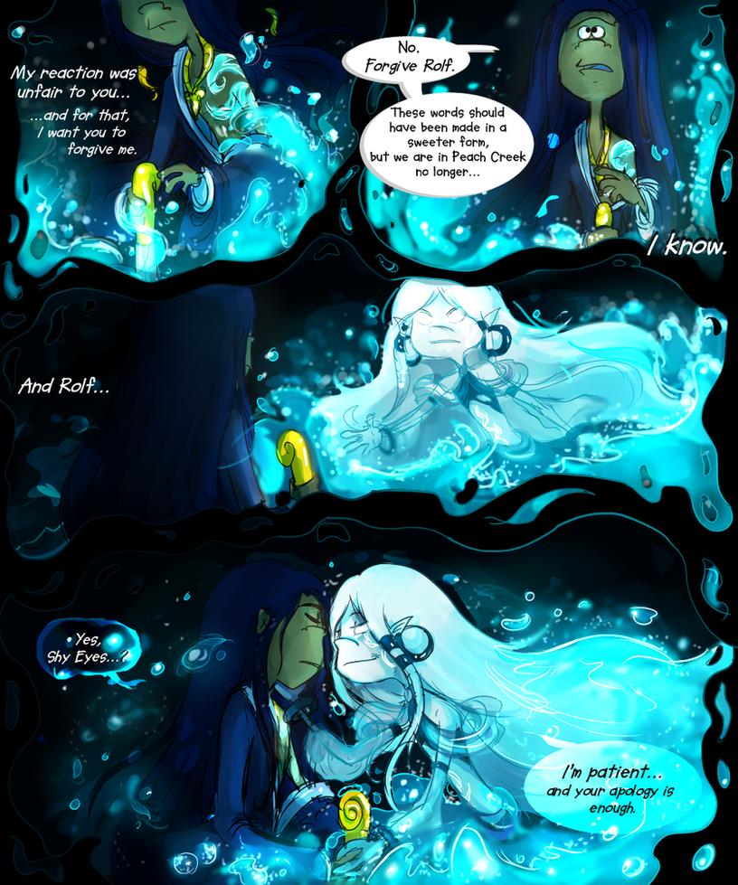ArisED - Page 42 by DarkenedSparrow