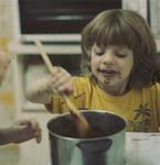 Childhood memories.
