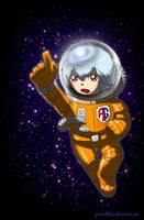 Anime Galaxy Contest by Michael-von-Terra