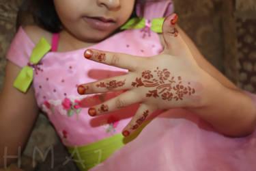 Henna by HMA1