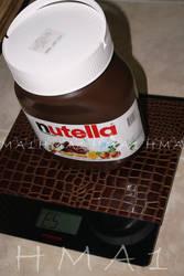 Nutella 5KG by HMA1