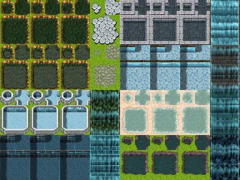 RPG Maker VX ModernRTP TileA1 by painhurt