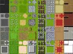 RPG Maker VX  ModernRTP TileA2 by painhurt