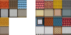 RPG Maker VX  ModernRTP TileA3 by painhurt