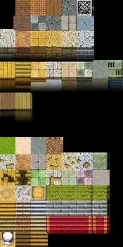 RPG Maker VX  ModernRTP TileA5