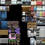 RPG Maker VX  ModernRTP TileC