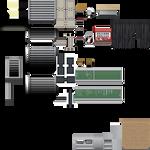 RPG Maker VX  ModernRTP TileD