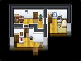 RPGVX ModernRTP Indoor 1 by painhurt