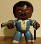 Black Dynamite Mighty Mugg