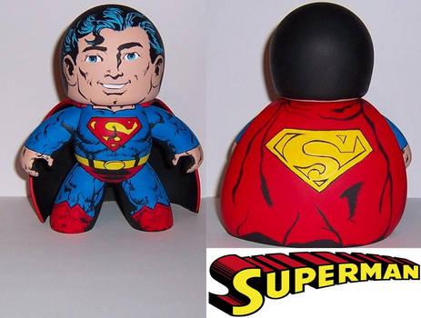Superman Mighty Mugg