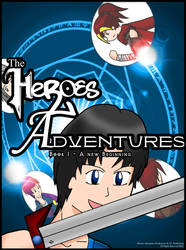 The Heroes Adventures Cover