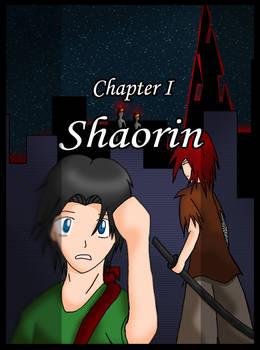 Chapter 1: Shaorin