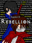 Chapter 2: Rebellion