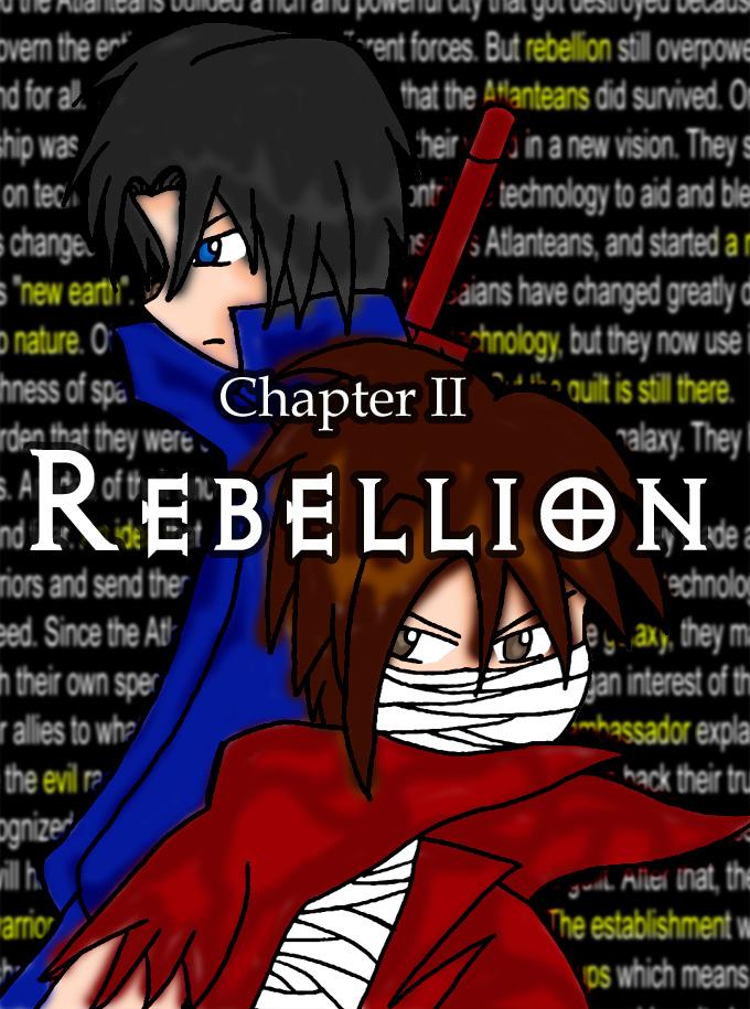 Chapter 2: Rebellion