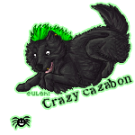 Crazy Commission 3 by Vangorm
