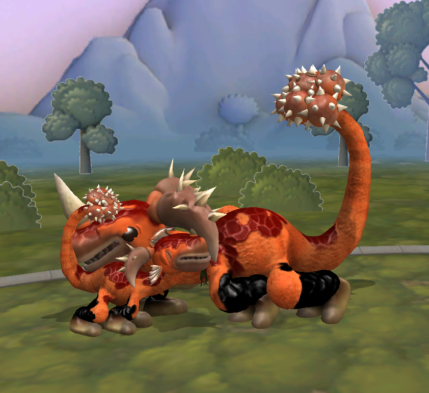 Spore For Android