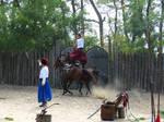 Zaporozhian Cossacks by Maiyoko