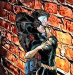 Batgirl vs Mirror: rematch - page 11