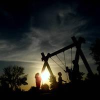 .:swing like a child:. by neslihans