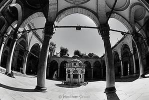 .:Yeni Valide Mosque IV:.