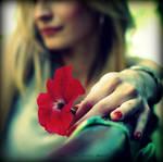 .: Feeling Red:.
