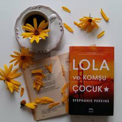 .:Lola and the Boy Next Door:.