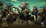 Sea-of-thieves Wallpaper