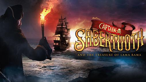 Captain Sabertooth Banner by TheNoblePirate