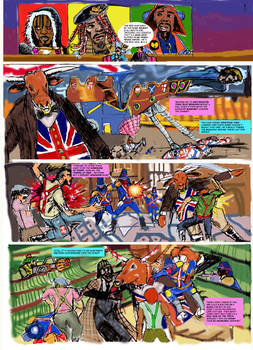 The Skorned Page 4
