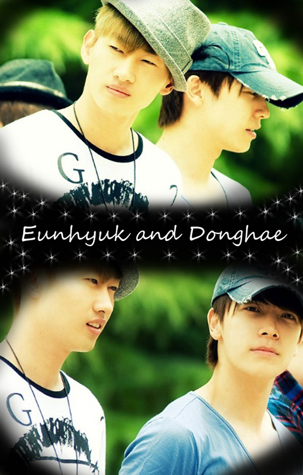 eunhyuk and donghae relationship tips