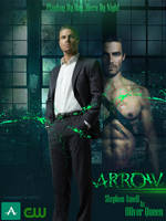 ARROW - OLIVER QUEEN