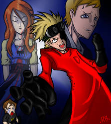 Now Doctor Horrible is Here by rbstorm