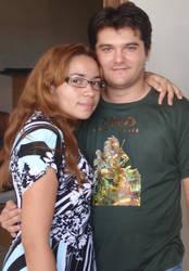 Mariah Benes and Me by JPMayer
