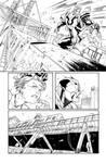 Blue Beetle 12 Page 09 Inks